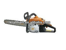 Top Quality 52cc Gasoline Chain Saw With Walbro Carburetors Diaphragm KH-GS5208