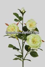 27011H Chinese 2013 new restaurant stem flower for buying office