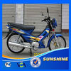 SX110-6A 2013 Latest 50CC China New Motorcycle