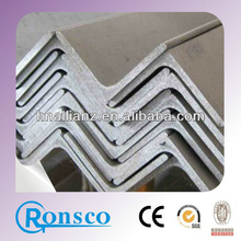 stainless steel cold rolled angle bar for chemical industry