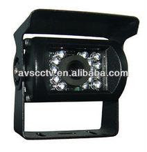 400TVL Sharp CCD Small Mini Taxi Security Camera System