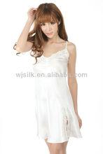 silk nighty babydoll