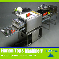wholesale outdoor kitchen