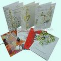 la bella modelo de la boda tarjetas de invitación