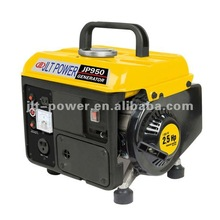 new 850watts rated portable genset camping outdoor party use
