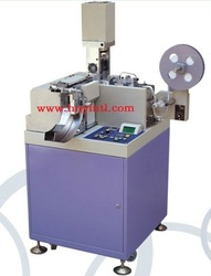 ALF-300A Ultrasonic Label Cutting and Folding Machine
