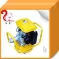 Mini béton vibrateur l'essence pour la vente
