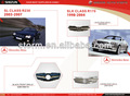 Chiar carro peçasparacorpo nome classe sl r230 2003-2007/classe slk r170 1998-2004