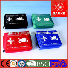 2013 NEW FIRST AID KIT DIN13167 FOR MOTORCYCLE