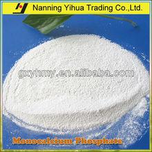 Powder Monocalcium Phosphate Feed Grade CAS no. 7758-23-8