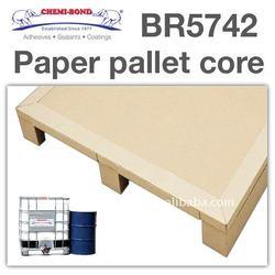 Board lamination glue, tube winding glue, paper core glue, paper pallet glue