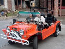 Chinese gasoline 4x4 mini car