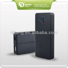 Reliable OEM factory high power solar chargers for iPad all smart phones