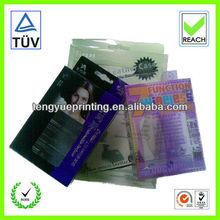 OEM generic cell phone case retail packaging