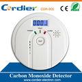 norme en50291 détecteur de co avec écran lcd
