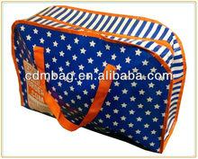 Laminated Non woven shopping bag grocery bag