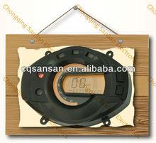 Universal digital dash gauges since 2000