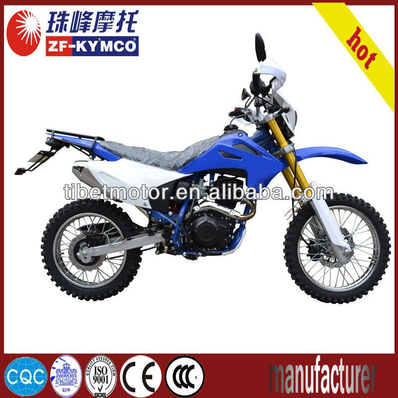 New design motocicletas 200cc sell in brazil(ZF250PY)