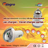 Auto Car Charger Adapter for iPhone 5 iPod Touch 5,IPhone 4s