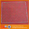 Best sell bbq grill mesh,hexagonal mesh for barbecue,barbecue wire mesh