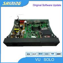 vu+solo 2 vu solo in ferrari chip vu solo receiver