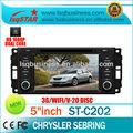 Vente en gros de dvd de voiture pour dodge ram 1500 2500 3500 calibre/challengeur/chargeur( 2008- 2010)