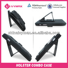 factory price cheap phone accessories for LG L7X P714 holster combo case