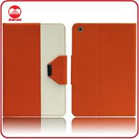 Guangzhou Manufacturer Custom Logo Printed Smart Stand Case for Ipad Mini