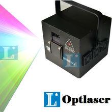 500mw 2W 3W laser logo projector