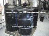 singapore cut back bitumen for the sales