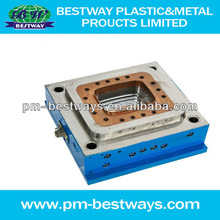 2013 new arrival factory price plastic food container mould