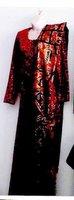Batik Woman Dress