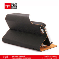 Stylish multifunctional PU leather wallet cell phone case for samsung S3 and iphone 5 by shenzhen manufacturer