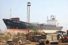Used Scrap Ship/vesssel/oil tanker/Cargo