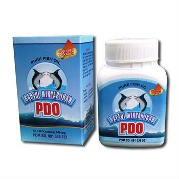PDO (pure deep ocean)