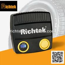 Dongguan mini car electric fuel pump/ tire inflator/air compressor RCP-C24A