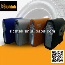 Dongguan Richtek car accessory/air pump/tire inflator/air compressor RCP-A1