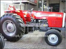 Massey Ferguson Tractor MF 385 (2 WD 85 HP)