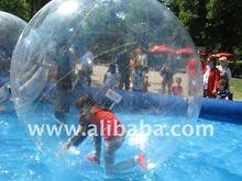 Water Ball - topka za na voda FAST DELIVERY