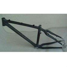 Carbon Fiber Bicycle Frame Mountain Bike Frame RST002-3K