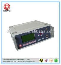 X Ray & Gamma Ray Radiation Monitor