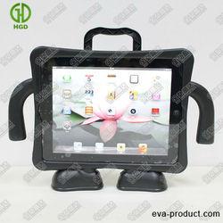 non-toxic EVA shockproof dustproof case for ipad 2,dustproof for ipad 2 case