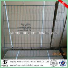 pet fence fencing wire mesh (manfuacturer )