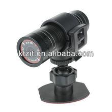 Mini 30fps DV Cam DVR Sport Video Bike MotorBike Camera Camcorder MD80 + Charger