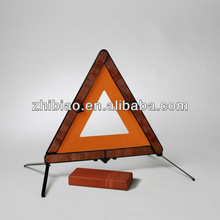 Reflective Traffic Warning Triangle with E-Mark