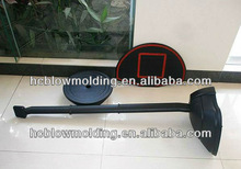 djustable basketball stand, Basketball hoop, Basketball backboard pole