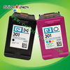 original 300 BK color inkjet for hp ink cartridges