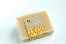 Natural Honey Oat Soap