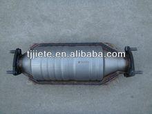 Baoan exhaust manifold catalytic converter manufacturer