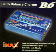 imax b6 lipo battery balance charger For Lipo & Ni-Mh Batteries